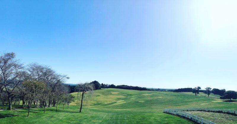 那須野ヶ原ファーム風景