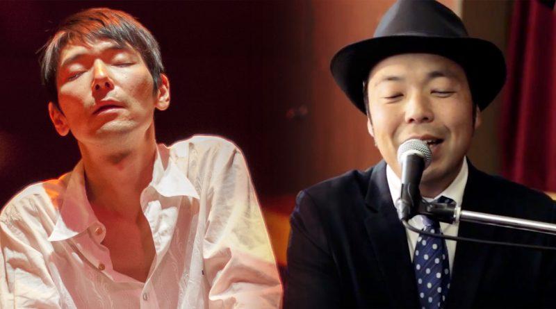 重松壮一郎&岡田健太郎